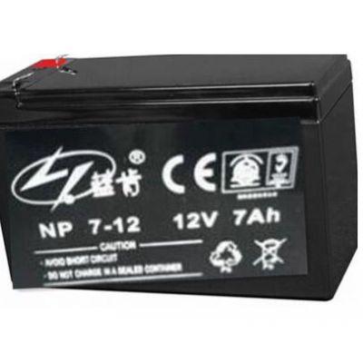 蓝肯蓄电池NP7-12厂家直销12V7AH技术参数