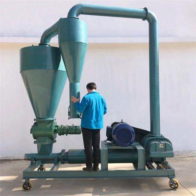 气力输送机-化工原料气力输送机-超越机械(推荐商家)