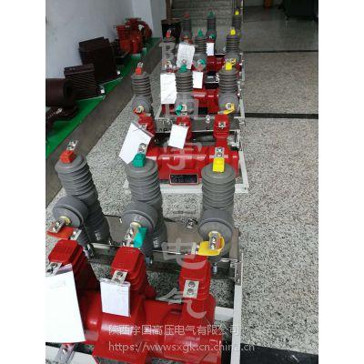 宇国厂家直销甘肃10KV户外预付费一体式断路器 高压计量箱JLSZV-10