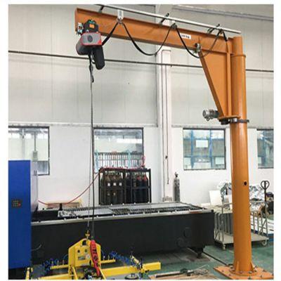 BZD式电动手动旋转360/180度悬臂吊墙壁吊单臂吊独臂吊起重升降机
