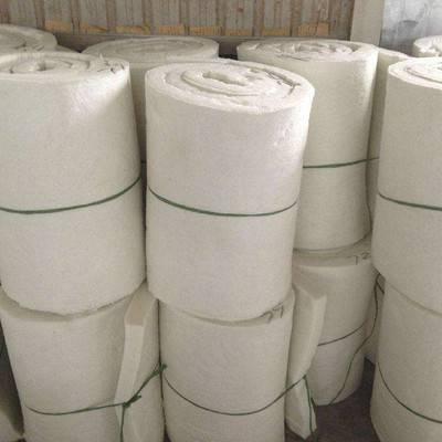 贵阳市4公分硅酸铝隔热针刺毯一平米价格