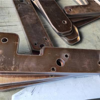 铜板激光切割加工-瑞云激光切割厂-寮步激光切割加工