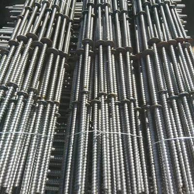 新乡止水螺杆厂家-海瀚建材-新乡止水螺杆