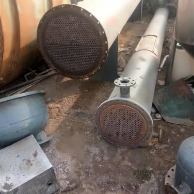 德阳二手冷凝器公司 湖州冷凝器