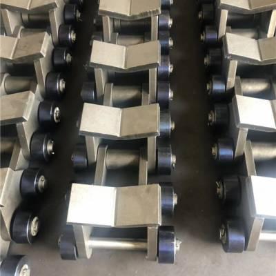 上海钢管输送链条-【非标链条】信誉可靠-钢管输送链条厂