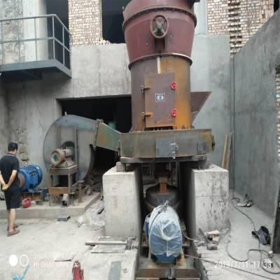 鄂尔多斯求购二手雷蒙磨粉机铸造厂