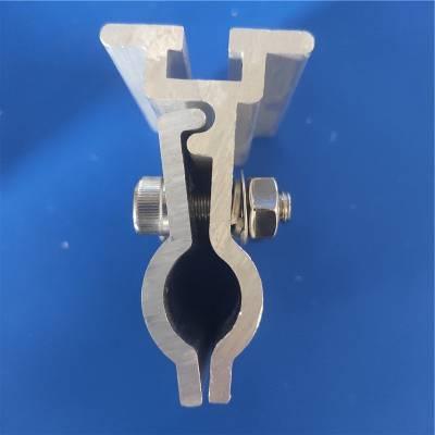 直立锁边铝镁锰板手动锁边机优惠促销