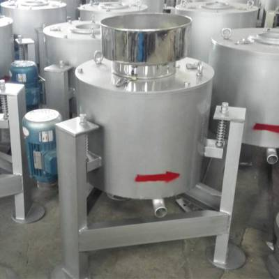 现货热销油坊食用油真空滤油机 商用芝麻大豆花生离心式滤油机