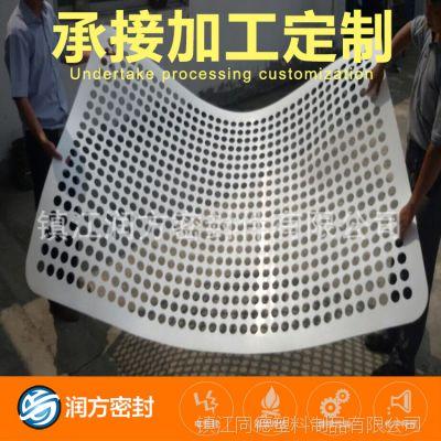氟塑料PTFE板材——韧性,滑动性良好,不吸水,耐磨抗化抗水解好