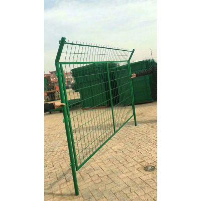 监狱钢网墙厂家 勾花网围栏网厂家特卖