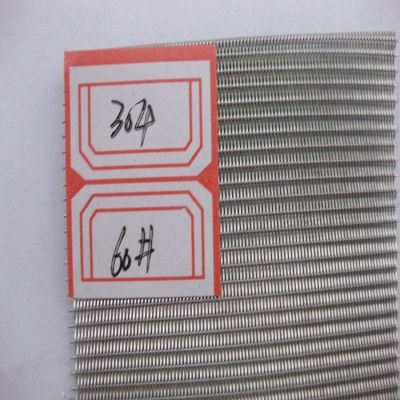 鹏诺不锈钢网批发·零售 不锈钢席型网片 圆形过滤网片 编织网不锈钢 流延膜机用过滤网