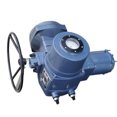 弗瑞亚 SLP100-1 电动风阀执行器 智能型 电动执行器 SLP120-0.5 SLP100-1