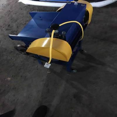 多功能剥皮机 废品站用 电缆去皮机