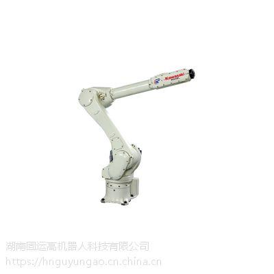 RA006L川崎机器人 自动化焊接 6轴关节机器人