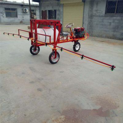 农用乘坐式大面积打药车-三轮座驾自走式喷雾器-蔬菜基地喷雾机