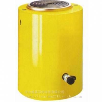 石家庄RC5-200吨单作用千斤顶/单作用液压油缸