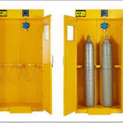 潍坊实验室气瓶柜-WFQPG-01