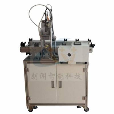 云南螺丝组装机-朗闻自动非标设备-螺丝组装机公司