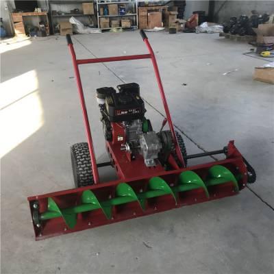 多功能小区道路清雪机 汽油手扶式家用抛雪机 易途 YT-CXJ-0105