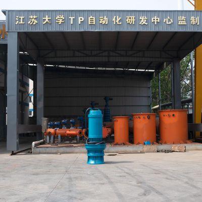 灌溉耐磨轴流泵、灌溉耐磨潜水轴流泵、德能泵业