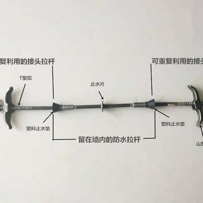 止水螺杆图片-推荐海瀚建材-信阳止水螺杆