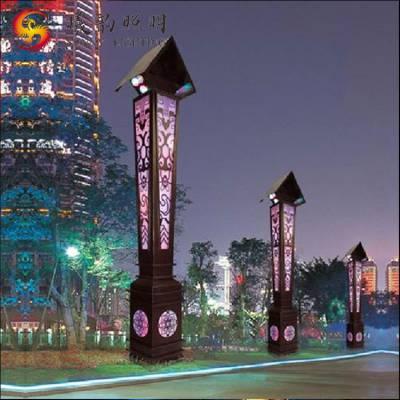 上海长宁亮化异型灯 景观灯异型灯照明亮化灯上海长宁的