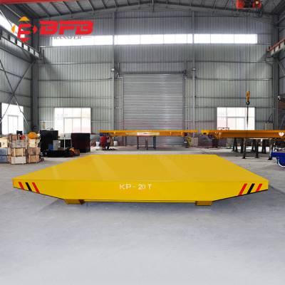 太钢***6吨低压电动轨道车_河南新乡平板车售后完善
