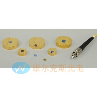 BATOP SAM可饱和吸收镜 4×4mm可饱和吸收镜 关键参数