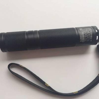 JW7302微型防爆手电筒 消防佩戴式头灯可充电防水电筒