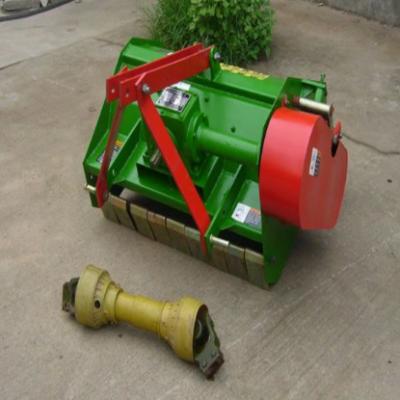 大型碎草还田机 玉米杆秸秆粉碎机 小型打草割倒秸秆还田机