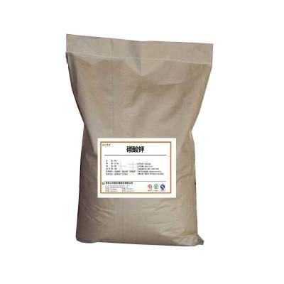 碳酸钾食品膨松剂 抑制面团发酸