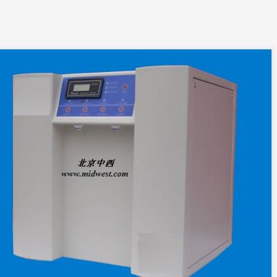 中西供应专用超纯水机 型号:JY7-AKDL-II-16库号:M379630