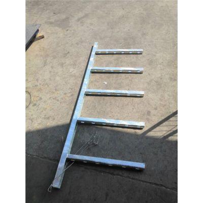 槽钢浸塑电缆支架价格-槽钢浸塑电缆支架-澳达丝网