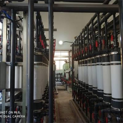 天津洁海瑞泉(图)-高氨氮废水治理工艺-新疆高氨氮废水治理