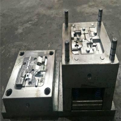 移动电源外壳塑胶模具注塑加工,注塑模具生产厂家
