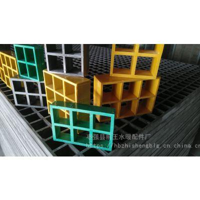 38厚度玻璃钢格栅洗车房专用