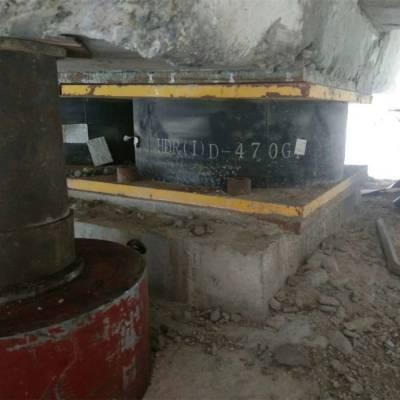 庐阳市阻尼辐减隔震球型钢支座//陆韵钢支座生产设备生产技术强