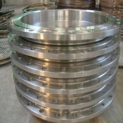 法兰厂 带颈对焊法兰 不锈钢法兰