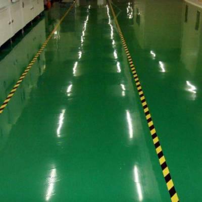 北京地坪 绿骋地坪 环氧耐酸地坪 耐酸碱地坪的施工工艺