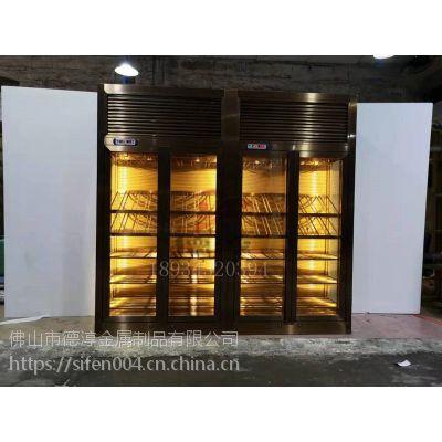 定制新品恒温常温客厅红酒 葡萄酒柜 酒架 酒庄葡萄酒酒柜