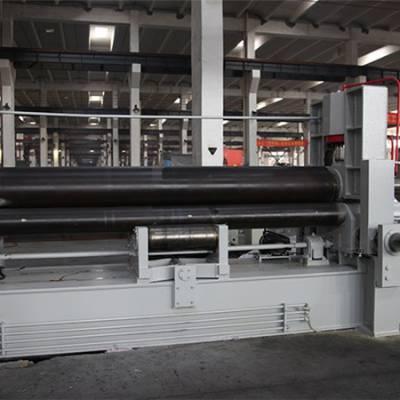 泰安青泰机械科技-优质的卷板机供应商-潜江卷板机供应商