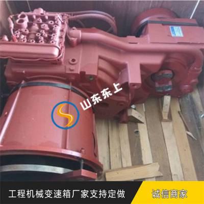柳工装载机ZF变速箱采埃孚波箱手动变速箱AT无级变速箱厂家