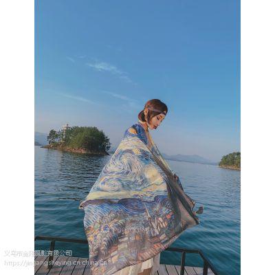 义乌淘宝摄影丝巾拍摄 高品质拍摄 完美售后