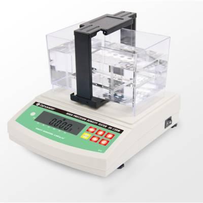 EPDM线槽密度检测仪 塑料板材密度计