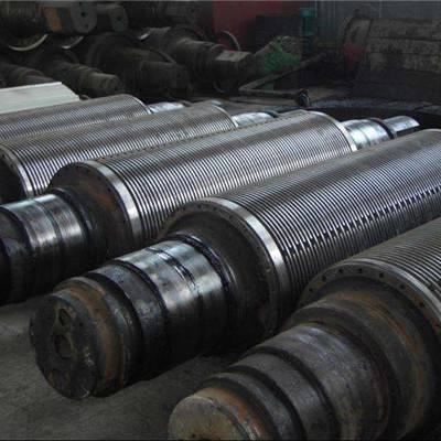 世博设备(图)-专业中速磨辊堆焊-濮阳中速磨辊堆焊