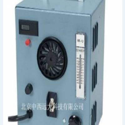 便携式大流量空气取样器 型号:XLNS1-CF-901-DIGITAL/230库号:M349964