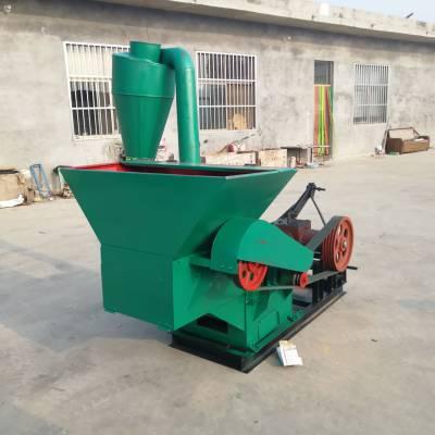 大型农用秸秆粉碎机/饲料粉碎机/柴油机带动粉碎机