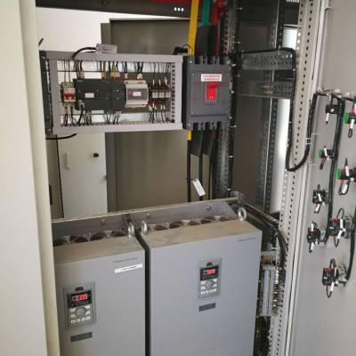 淄博水泵变频控制柜供应商 淄博创银供应