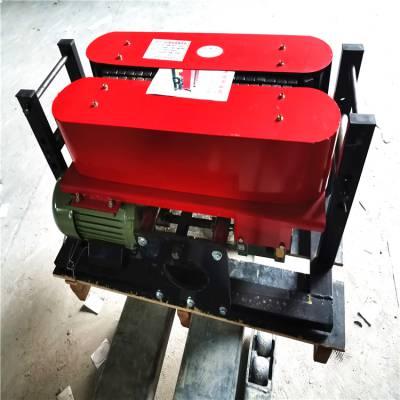 厂家直销电缆敷设机 双电机电缆输送机 电缆牵引机