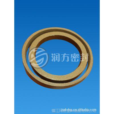 氟塑料PTFE填充石墨制品摩擦系数相当低——与金属摩擦时为O.04